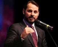 Albayrak: Akdenizde Türk bayrağıyla yelken açıp dolaşacağız