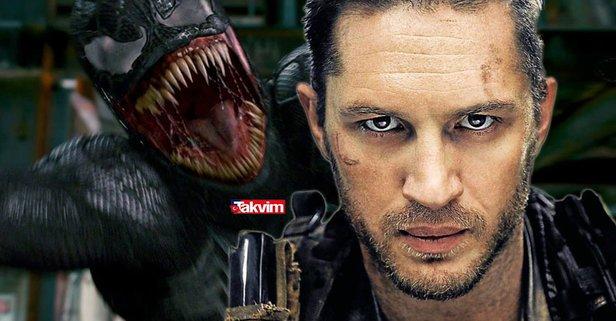 Venom 2 ne zaman çıkacak? İlk fragman yayınlandı!