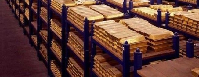 En çok altın rezervine sahip ülke belli oldu! İşte dünyanın altın zengini ülkeleri