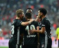 Beşiktaş Sarpsborg maçı hangi kanalda?