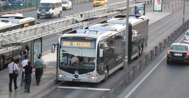 1 Mayıs'ta toplu taşıma ücretsiz mi?