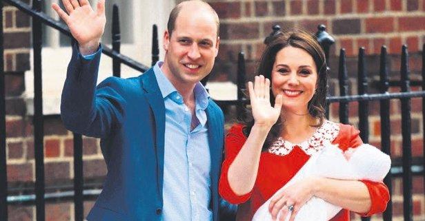 665296b455059 İngiltere Kraliyet Ailesi, yeni bebeğin heyecanını yaşarken gündeme Kate  Middleton oturdu. Önceki gün üçüncü kez anne olan Cambridge Düşesi'nin kısa  sürede ...