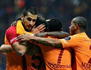 Galatasaray gruptan nasıl çıkar? Galatasaray Avrupa Ligine nasıl gider?