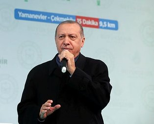 Başkan Erdoğandan flaş Kaşıkçı açıklaması