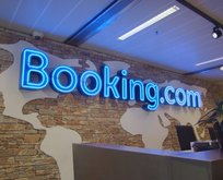 Booking.com Türkiyeye dönüyor