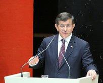 Ahmet Davutoğlu neden ihraç edildi?