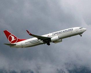 THY'den flaş 737 MAX açıklaması