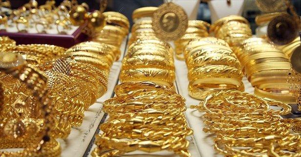 18-22 ayar bilezik, çeyrek ve gram altın ne kadar oldu?