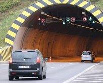 Dikkat! O tünel 20 gün trafiğe kapatılıyor...