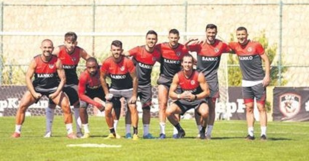 Süper Lig'de 2 maç daha oynanacak