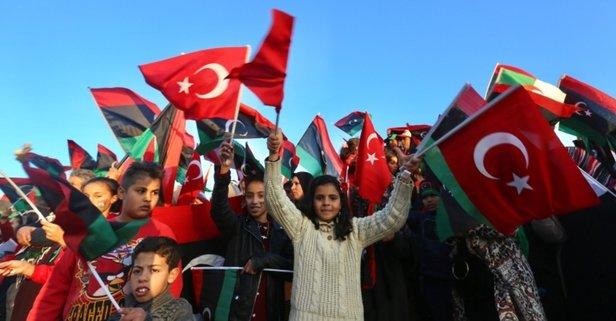ABD, Libya için Avrupalı bir Başbakan arıyor