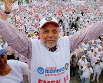 CHP'nin kapısına dayandılar: Zulümler son bulsun