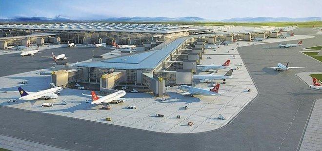 Türkiyenin dev projeleri hızlandı