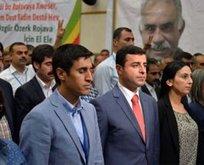 PKK'nın piyonları kırmızı listede