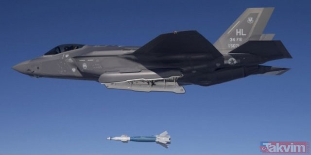 Türkiye için bomba SU-35 iddiası! Amerikan F-35 mi Rus SU-57 mi daha güçlü? İşte inanılmaz sonuç