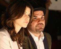 Beren Saat'in fotoğrafı çıktı yasak aşk yaşıyor iddiası