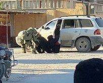 PKK/YPG üyesi iki kadın canlı bomba yakalandı!