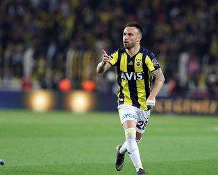 Flaş transfer açıklaması! Valbuena ile anlaştık