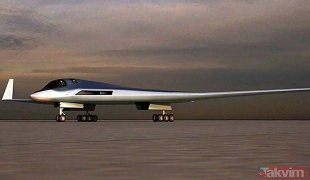 Rusya yeni stratejik silah için ilk adımı attı! ( Hangi ülkenin ne kadar savaş uçağı var? )