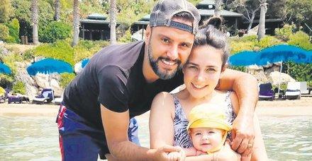 Alişan eşi Buse Varol'a 600 bin liralık cip hediye etti