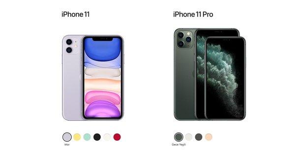 iPhone 11 mi, iPhone Pro mu?