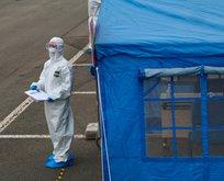 Koronavirüs o laboratuvardan mı sızdı?