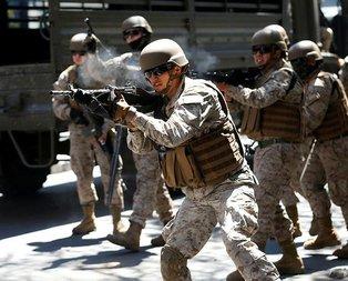 BM'den Şili'ye kritik çağrı
