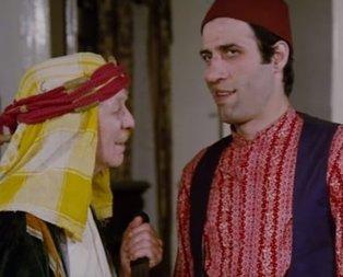 Tosun Paşa filmindeki acı olay yıllar sonra ortaya çıktı!