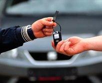 Vergisiz otomobil nasıl alınır?