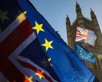 Brexit yine kaos yarattı