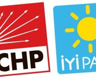 Zillet İttifakı'nda HDP çatlağı! İpler kopuyor!