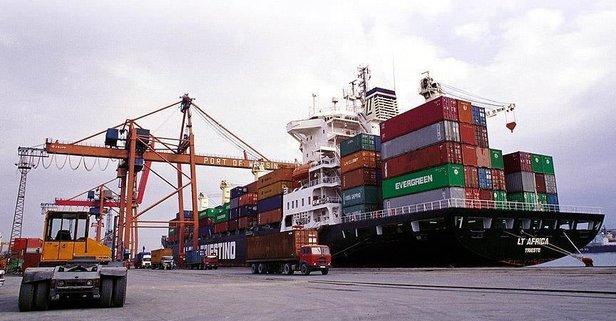 ABD'de dış ticaret açığı arttı!