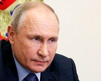 NATO Rusya'ya gözdağı verdi: Tetikteyiz!