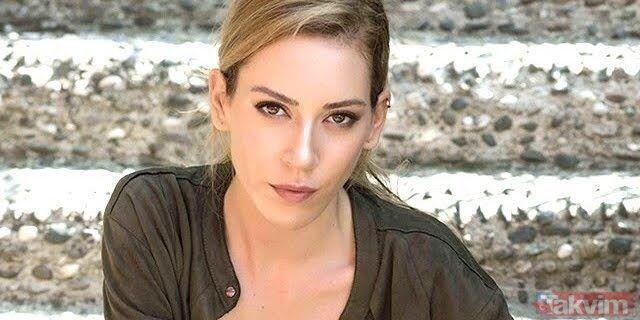 Kenan İmirzalıoğlu'nun eşi Sinem Kobal'ın o görüntüsü olay oldu! İşte Çukur'un yeni oyuncusunun o hali...