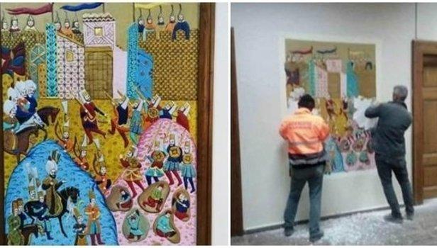 CHP'li Semih Şahin osmanlı ile ilgili görsel sonucu