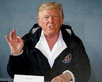 Trump: O hasta ve deli bir adam