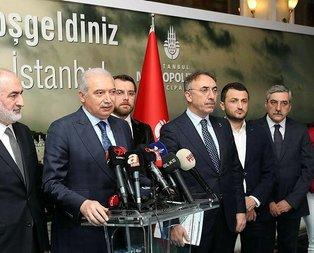 İstanbullu suya % 15 az ödeyecek