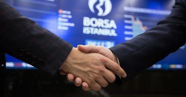 Borsa İstanbul'da flaş gelişme!