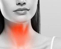 Tiroide çare kızılcık-börülce
