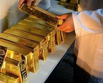 Türkiye'de altın üretimi yükseliyor!