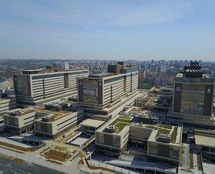 Başkan Erdoğan açıkladı: Başakşehir Şehir Hastanesi'nin açılışına Japonya Başbakanı Abe de katılacak