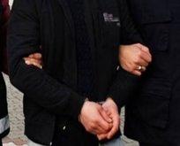 Aranan teröristler İstanbul'da yakalandı