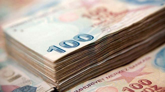 Yeni emekliye 2 bin 600 lira