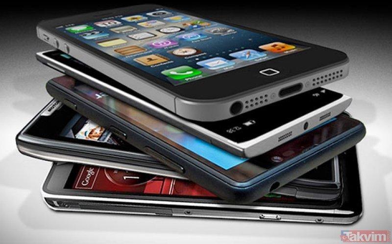 Bu aplikasyonlar telefonunuzda yüklüyse dikkat! İşte bilgileri çalan uygulamalar