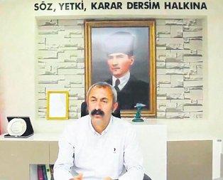 'Dersim'iz Türkçe
