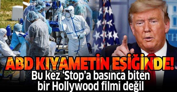 Hollywood filmi değil gerçek! 2.2 milyon kişi...