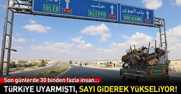 Türkiye bastırıyor... Harekete geçtiler