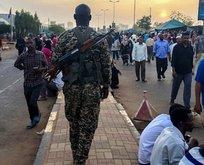 Sudan'da yeni darbe girişimi!