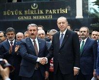 """""""Savaşı durduracak ülke Türkiye'dir"""""""