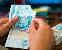 Asgari ücret, vergi, prim, EYT, KYK borçları, nafaka, kredi sicil affı çıktı mı?